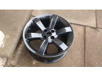 """Mgf/TF 16""""wheels"""