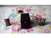 Creative SBS380 Wired PC Speaker System