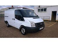 Finance - £125 Per Month - Ford Transit 300 - Ex Bt - 1 Owner - FSH - 1 Year MOT - Warranty-260 -280