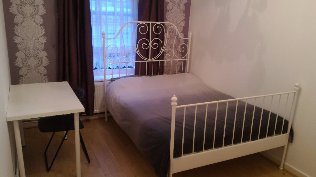 CANTERBURY HOUSE Bow Road,** FLAT SHARE **,London