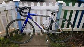 Quick sale Adult Racing bike in good condition not mountain bike