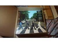 The Beatles - Abbey Road Vinyl