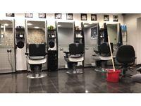 Barber shop for sale!
