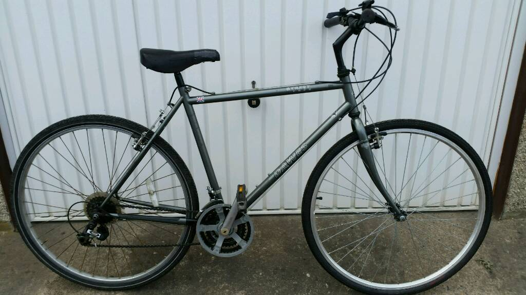 Dawes Street Hybrid Bicycle, Excellent Condition