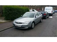 Ford Mondeo 900ono
