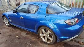 Mazda RX-8 Non Runner For Sale