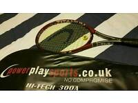 Hi-tec powerplay tennis racquet