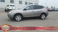 2009 Nissan Rogue SL AWD **SUNROOF & BLUETOOTH & HEATED SEATS**