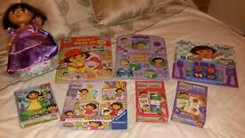 Dora the explorer bundle