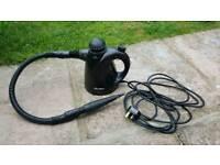 BUSH steam cleaner