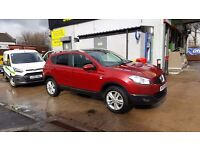 Nissan Qasqai NTEC 2010 Excellent condition