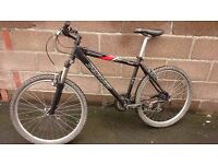 Specialized hardrock fully serviced