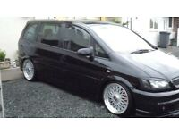 Vauxhall zafira gsi saab conversion, used for sale  Hucclecote, Gloucestershire