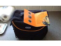 Brand New - Camlink Como 29 DSLR Camera and Video Holdall Bag