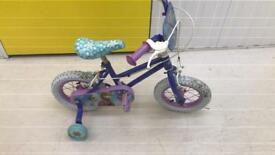 Frozen bike aged 3-5