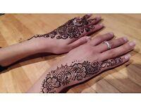 ***Henna Artist Mobile***