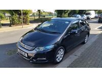 FOR SALE Honda Insight 1.3 ES CVT 5dr Automatic, PCO license, Low Millage