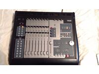 Tascam FW-1884 Mixing Desk/Control Surface/Audio Interface