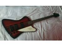 Epiphone Thunderbird Bass 4 string fantastic condition