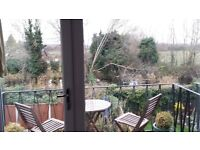 Fantastic 2 bed furnished flat available in West Bridgford, Nottingham NOW!