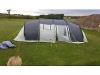 sunn camp shadow 800 tent