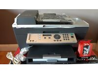 Under Offer | Printer Lexmark X7350 Office | All in One, Print, Copy, Scan, Fax | New
