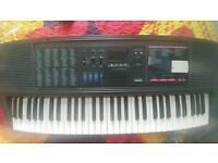 Casio keyboard CTK-550