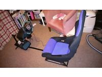 Playseats Gaming Chair