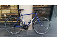 Raleigh Royal Touring Bike 2015 For Sale - Good Condition, Plus Extras :)