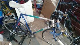 Dawes 531 road bike
