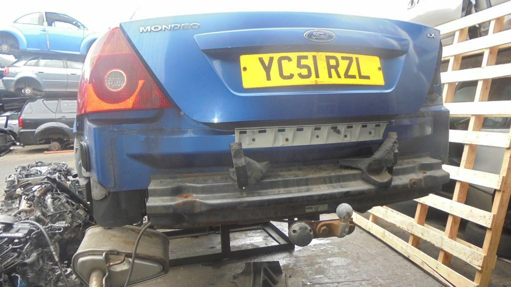 Ford Mondeo Mk3 Hatchback Towbar Tow Bar