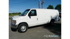2011 Ford Fourgon Econoline Commercial**99990KM,BONNE CONDITION*