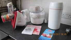 Tefal Ice Cream Maker
