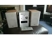 Aiwa XR-FA700 Micro Hi-Fi System - Excellent Cond