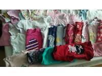 Hudge baby girl bundle