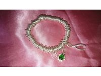 Links of London charm bracelet