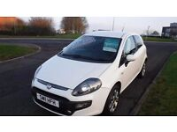 FIAT PUNTO EVO GP 2001,Alloys,Air Con,Electric Windows,Full Service History,Very Clean Inside&Out
