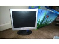 """15"""" ACER computer monitor"""