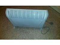 nghi HS20-2 Portable Convector Heater 2Kw