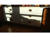 Chest of drawers - lots of storage