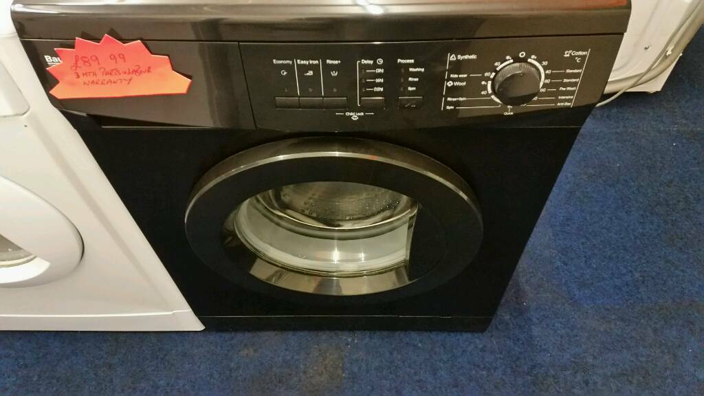 Beaumatic washing machine for sale. Free local delivery