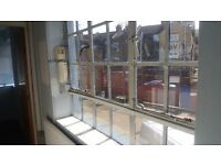 Large, low cost Live or Live/Work Space n lovely area by Ally Pally