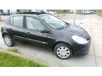 2006 Renault Clio Low Mileage 51k Full Mot Warranty