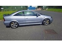 17 inch astra coupe turbo alloys