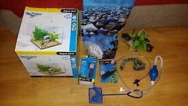 Complete Aquarium Set - NEED GONE ASAP