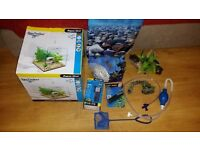 Complete Aquarium Set - NEED GONE ASAP
