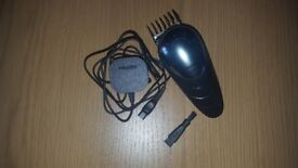 Hair clipper philips headgroom £15