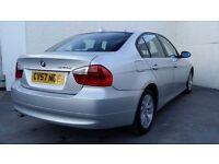 2007 BMW 320D SE   Manual   Full Service History   HPI Clear   6 Months MOT   AUX