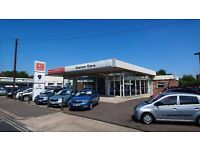 WANTED: EXPERIENCED, FULL TIME CAR TECHNICIAN FOR CAR SPECIALIST IN WORTHING