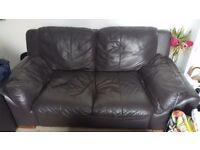 2 seater leader sofa